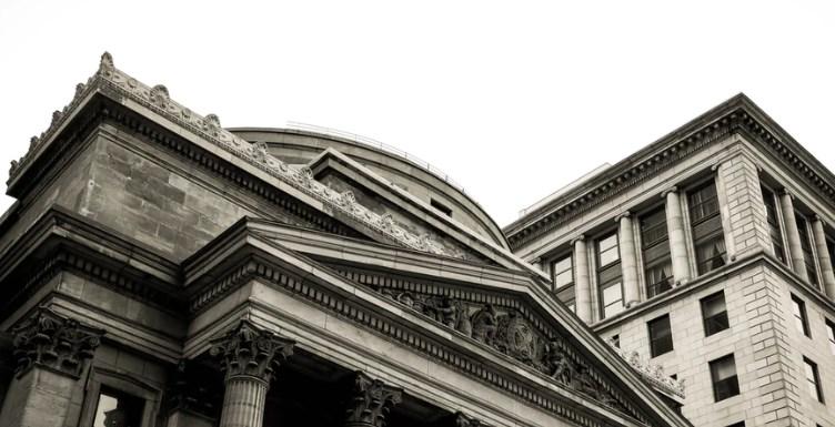 銀行の写真画像