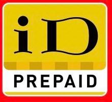 iD(アイディー)ロゴ