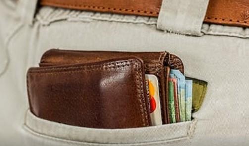 いつも重くてパンパンの財布を持ち歩いていませんか