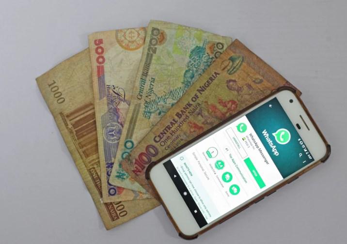 お金の管理をアプリでしていこう