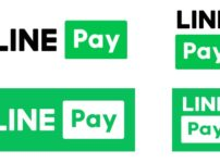 LINE Payの新しいロゴ